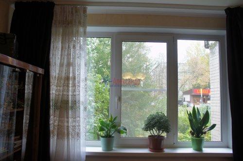 2-комнатная квартира (50м2) на продажу по адресу Всеволожск г., Александровская ул., 77— фото 1 из 7