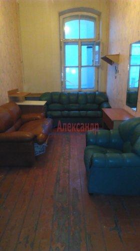 Комната в 6-комнатной квартире (143м2) на продажу по адресу Гороховая ул., 57— фото 1 из 2