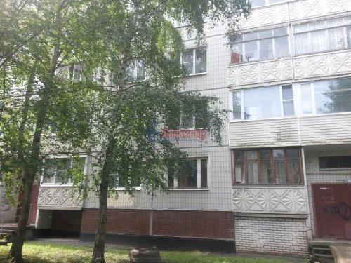 2-комнатная квартира (54м2) на продажу по адресу Кириши г., Плавницкий бул., 4— фото 6 из 6