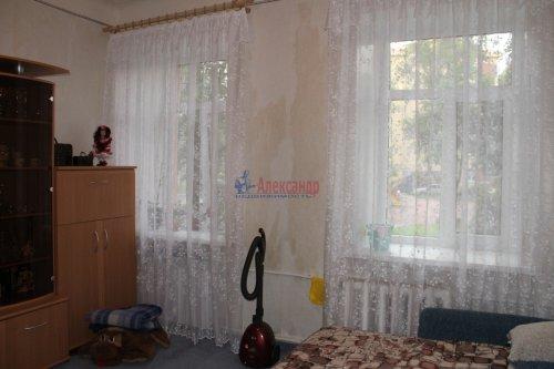 Комната в 20-комнатной квартире (588м2) на продажу по адресу Бумажная ул., 20— фото 4 из 7