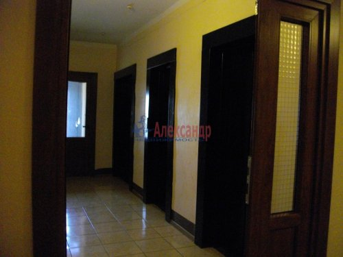 1-комнатная квартира (47м2) на продажу по адресу Поликарпова аллея, 2— фото 3 из 12