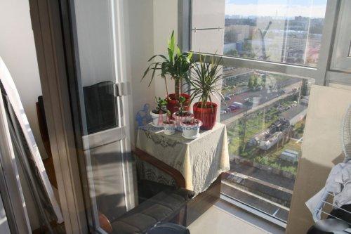 2-комнатная квартира (65м2) на продажу по адресу Гжатская ул., 22— фото 9 из 15