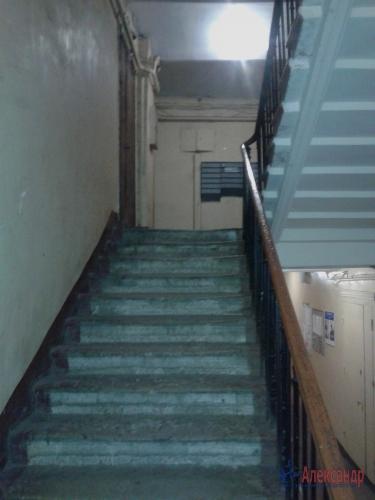 2-комнатная квартира (52м2) на продажу по адресу Рыбацкая ул., 6/8— фото 5 из 6