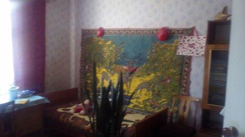3-комнатная квартира (75м2) на продажу по адресу Куркиеки пос., Новая ул., 14— фото 4 из 9
