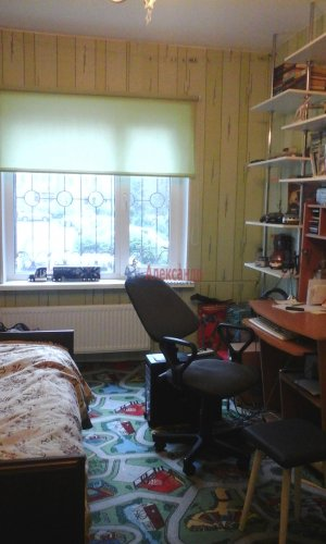 3-комнатная квартира (75м2) на продажу по адресу Всеволожск г., Знаменская ул., 14— фото 8 из 12
