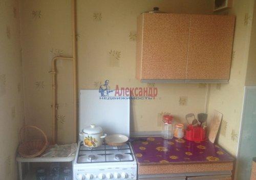 1-комнатная квартира (34м2) на продажу по адресу Культуры пр., 21— фото 1 из 4