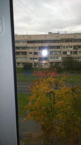 3-комнатная квартира (63м2) на продажу по адресу Пушкин г., Петербургское шос., 13— фото 15 из 23