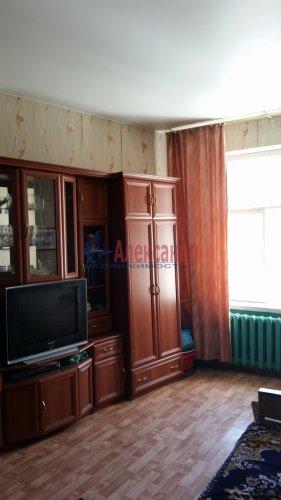 Комната в 3-комнатной квартире (100м2) на продажу по адресу Обуховской Обороны пр., 107— фото 3 из 5