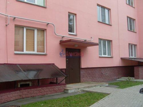 1-комнатная квартира (55м2) на продажу по адресу Сосново пос., Никитина ул.— фото 4 из 25