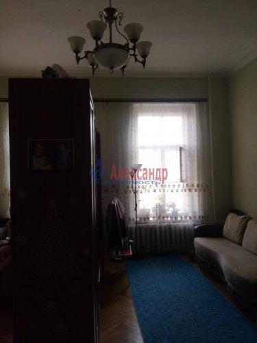 Комната в 6-комнатной квартире (205м2) на продажу по адресу Вознесенский пр., 31— фото 3 из 11