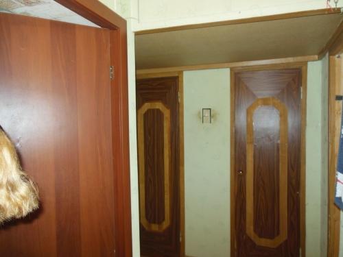 2-комнатная квартира (48м2) на продажу по адресу Сертолово г., Заречная ул., 2— фото 7 из 11