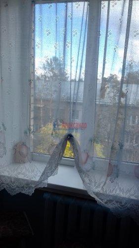 2-комнатная квартира (45м2) на продажу по адресу Петергоф г., Братьев Горкушенко ул., 9— фото 2 из 12