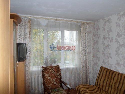 2-комнатная квартира (55м2) на продажу по адресу Коммунар г., Бумажников ул., 5— фото 4 из 9