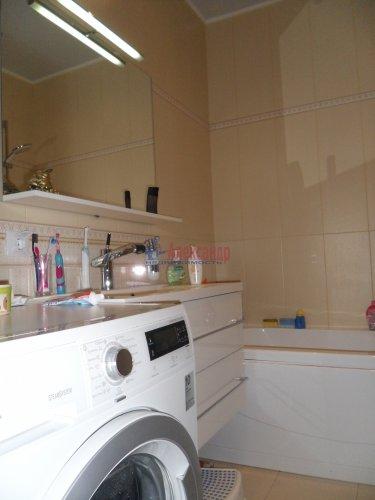 2-комнатная квартира (56м2) на продажу по адресу Гжатская ул., 22— фото 12 из 16