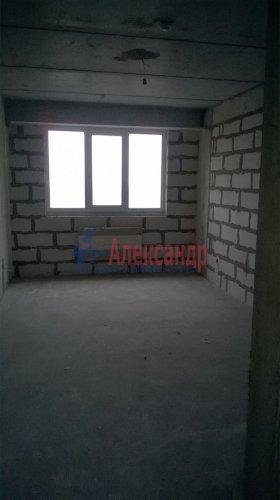 1-комнатная квартира (38м2) на продажу по адресу Металлострой пос., Центральная ул., 19— фото 7 из 8