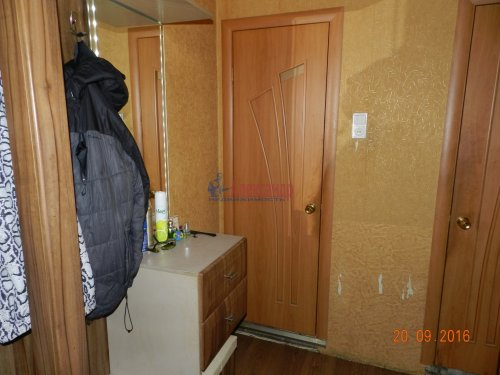 1-комнатная квартира (36м2) на продажу по адресу Кораблестроителей ул., 44— фото 6 из 11
