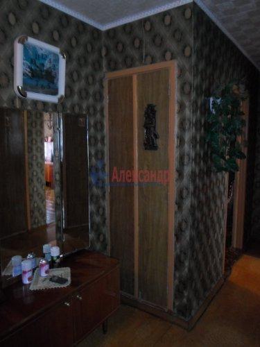 3-комнатная квартира (74м2) на продажу по адресу Снегиревка дер., Майская ул., 1— фото 3 из 8