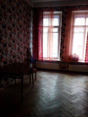 Комната в 6-комнатной квартире (135м2) на продажу по адресу 10 Советская ул., 17— фото 7 из 12