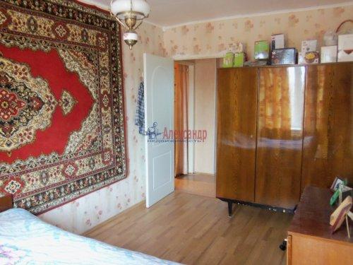 3-комнатная квартира (56м2) на продажу по адресу Выборг г., Кривоносова ул., 15— фото 12 из 13