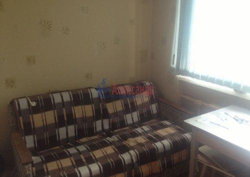 1-комнатная квартира (34м2) на продажу по адресу Культуры пр., 21— фото 2 из 4