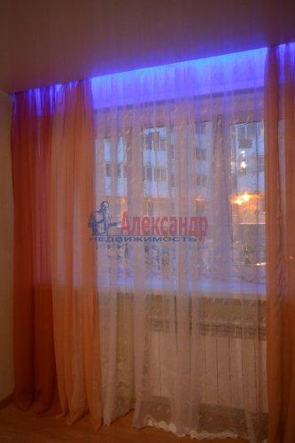 2-комнатная квартира (44м2) на продажу по адресу Колпино г., Лагерное шос., 55— фото 23 из 24