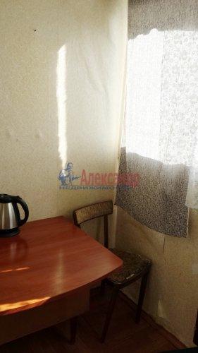 1-комнатная квартира (34м2) на продажу по адресу Выборг г., Спортивная ул., 5— фото 7 из 11