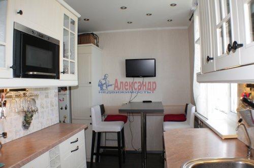 2-комнатная квартира (50м2) на продажу по адресу Искровский пр., 30— фото 4 из 10
