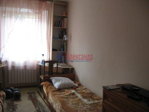 2-комнатная квартира (53м2) на продажу по адресу Волхов г., Авиационная ул., 9— фото 3 из 6