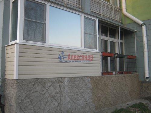 3-комнатная квартира (68м2) на продажу по адресу Петергоф г., Войкова ул., 68— фото 23 из 28