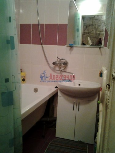 1-комнатная квартира (30м2) на продажу по адресу Ново-Александровская ул., 17— фото 5 из 7
