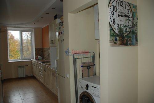 2-комнатная квартира (45м2) на продажу по адресу Выборг г., Ленинградский пр., 4— фото 2 из 11