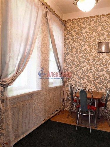 2-комнатная квартира (64м2) на продажу по адресу Герасимовская ул., 10— фото 6 из 13