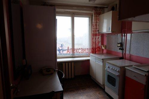 1-комнатная квартира (37м2) на продажу по адресу Вавиловых ул., 17— фото 7 из 15