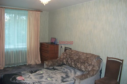 2-комнатная квартира (41м2) на продажу по адресу Репино пос., Приморское шос., 423— фото 3 из 25