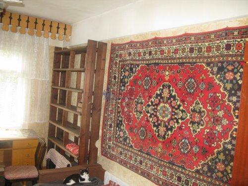 1-комнатная квартира (35м2) на продажу по адресу Сортавала г., Новая ул., 20— фото 2 из 8