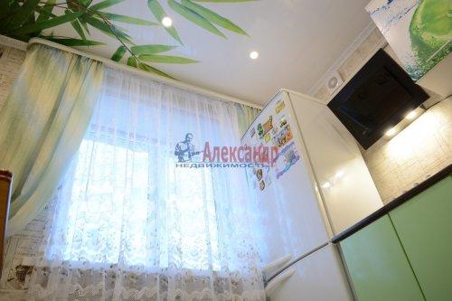 2-комнатная квартира (44м2) на продажу по адресу Колпино г., Лагерное шос., 55— фото 24 из 24