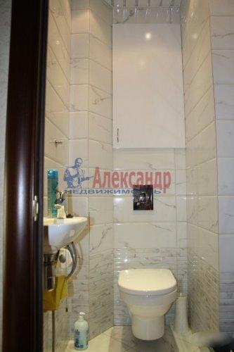 2-комнатная квартира (65м2) на продажу по адресу Гжатская ул., 22— фото 12 из 15
