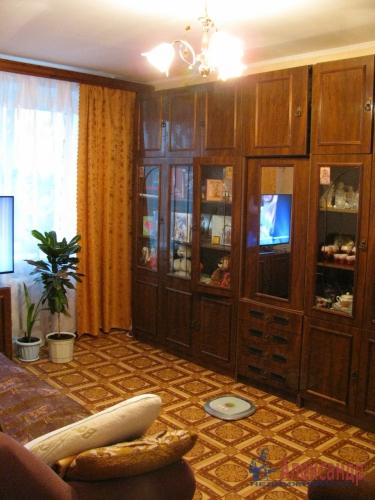 3-комнатная квартира (56м2) на продажу по адресу Никольское г., Советский пр., 225— фото 1 из 4