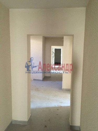 1-комнатная квартира (29м2) на продажу по адресу Щеглово пос., 82— фото 17 из 29