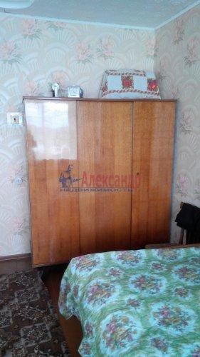 2-комнатная квартира (54м2) на продажу по адресу Ям-Тесово дер., 9— фото 4 из 44
