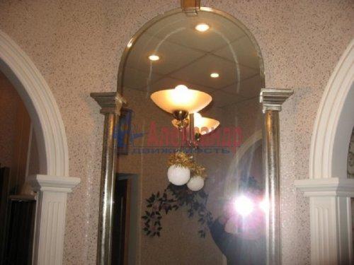 4-комнатная квартира (143м2) на продажу по адресу Большой пр., 63— фото 9 из 27