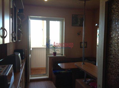 3-комнатная квартира (91м2) на продажу по адресу Сертолово г., Центральная ул., 1— фото 8 из 11