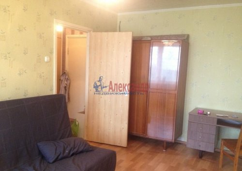 1-комнатная квартира (34м2) на продажу по адресу Культуры пр., 21— фото 4 из 4