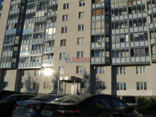 2-комнатная квартира (53м2) на продажу по адресу Шуваловский пр., 88— фото 9 из 22