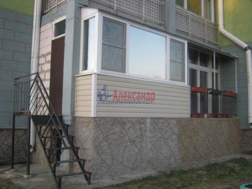 3-комнатная квартира (68м2) на продажу по адресу Петергоф г., Войкова ул., 68— фото 24 из 28