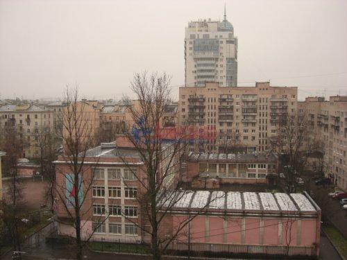 3-комнатная квартира (85м2) на продажу по адресу Тарасова ул., 6— фото 12 из 17