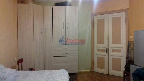 3-комнатная квартира (92м2) на продажу по адресу Нарвский пр., 29— фото 3 из 7