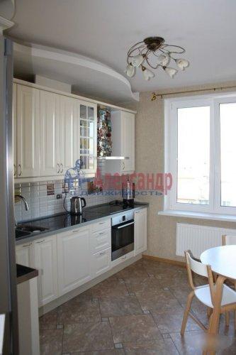 2-комнатная квартира (65м2) на продажу по адресу Гжатская ул., 22— фото 1 из 15