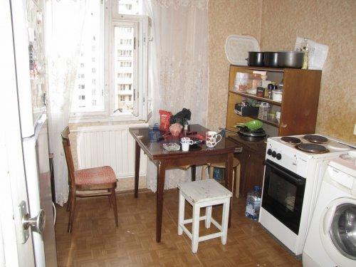 3-комнатная квартира (67м2) на продажу по адресу Искровский пр., 19— фото 5 из 15