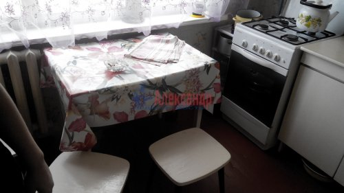 2-комнатная квартира (54м2) на продажу по адресу Ям-Тесово дер., 9— фото 5 из 44